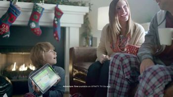 Xfinity TV Spot, 'More Than You Realize' - 1756 commercial airings