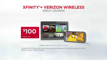 Xfinity TV Spot, 'More Than You Realize' - Thumbnail 10