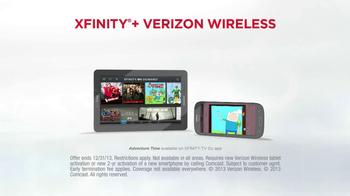 Xfinity TV Spot, 'More Than You Realize' - Thumbnail 9