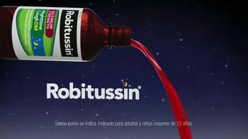 Robitussin TV Spot, 'Tosecuencia 5: Noche Sin Sueño' [Spanish] - Thumbnail 6