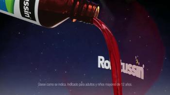 Robitussin TV Spot, 'Tosecuencia 5: Noche Sin Sueño' [Spanish] - Thumbnail 7
