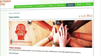 National Brain Tumor Society TV Spot - Thumbnail 10