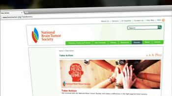 National Brain Tumor Society TV Spot - Thumbnail 9