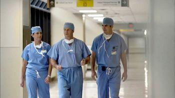 Vanderbilt University Medical Center TV Spot, 'Anti-Rejection Medication'