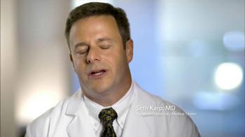Vanderbilt University Medical Center TV Spot, 'Anti-Rejection Medication' - Thumbnail 3
