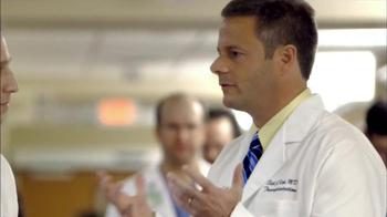 Vanderbilt University Medical Center TV Spot, 'Anti-Rejection Medication' - Thumbnail 4