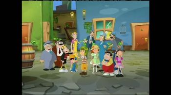Learn English with El Chavo TV Spot [Spanish]