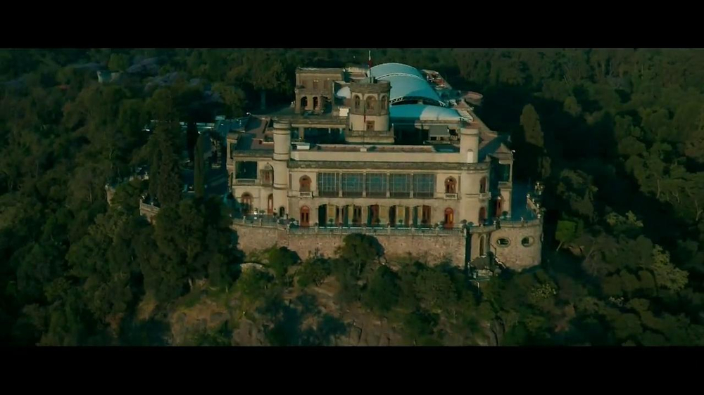 Mexico Tourism Board TV Commercial, 'Mexico City: The More I Remember'