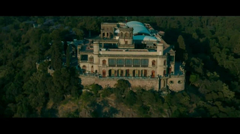 Mexico Tourism Board TV Spot, 'Mexico City: The More I Remember'