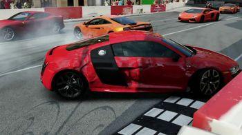 Forza Motorsport 5 TV Spot, 'Through the Streets'