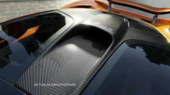 Forza Motorsport 5 TV Spot, 'Through the Streets' - Thumbnail 4