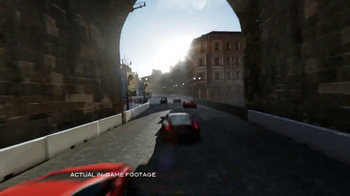 Forza Motorsport 5 TV Spot, 'Through the Streets' - Thumbnail 5