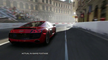 Forza Motorsport 5 TV Spot, 'Through the Streets' - Thumbnail 6