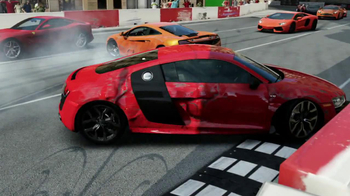 Forza Motorsport 5 TV Spot, 'Through the Streets' - 1481 commercial airings