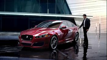 Jaguar XFR TV Spot, 'Good to Be Bad' - Thumbnail 1