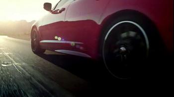 Jaguar XFR TV Spot, 'Good to Be Bad' - Thumbnail 10