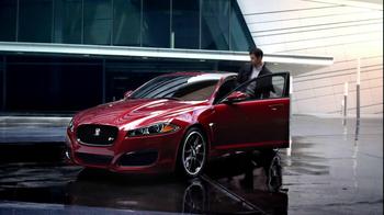 Jaguar XFR TV Spot, 'Good to Be Bad' - Thumbnail 2