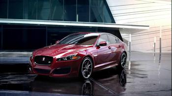 Jaguar XFR TV Spot, 'Good to Be Bad' - Thumbnail 3
