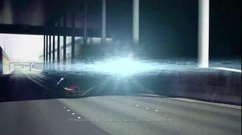 Jaguar XFR TV Spot, 'Good to Be Bad' - Thumbnail 4