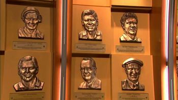 World Golf Hall of Fame TV Spot, 'Love of the Game' Featuring Gary Player