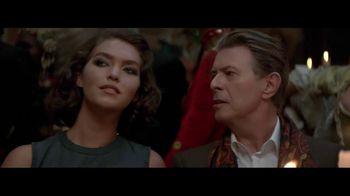 Louis Vuitton TV Spot, 'L'Invitation au Voyage' Featuring David Bowie - 198 commercial airings