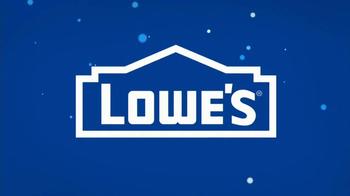 Lowe's TV Spot, 'Holly' - Thumbnail 10