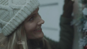 Lowe's TV Spot, 'Holly' - Thumbnail 2