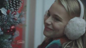 Lowe's TV Spot, 'Holly' - Thumbnail 3