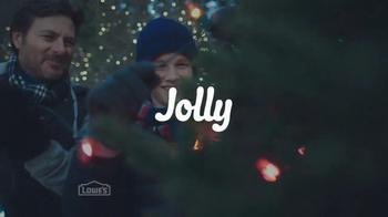 Lowe's TV Spot, 'Holly' - Thumbnail 5