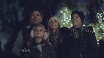 Lowe's TV Spot, 'Holly' - 711 commercial airings