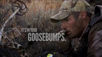 Cabela's TV Spot, 'Goosebumps' - Thumbnail 6