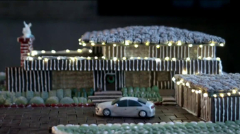 Audi Season of Audi Event TV Spot, 'Gingerbread House'