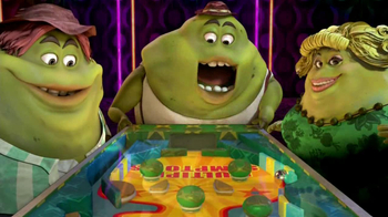 Mucinex Fast-Max TV Spot, 'Pinball Machine'