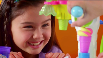 Play-Doh Plus Perfect Twist Ice Cream TV Spot - Thumbnail 6