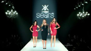 Kim, Khloe and Kourtney Kardashian thumbnail
