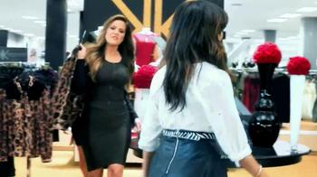 Sears TV Spot Featuring Kim, Khloe and Kourtney Kardashian - Thumbnail 2
