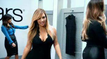 Sears TV Spot Featuring Kim, Khloe and Kourtney Kardashian - Thumbnail 4