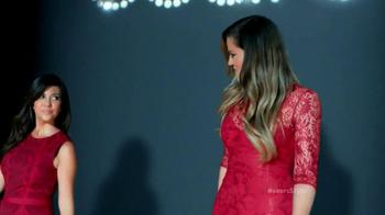 Sears TV Spot Featuring Kim, Khloe and Kourtney Kardashian - Thumbnail 6