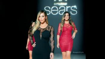 Sears TV Spot Featuring Kim, Khloe and Kourtney Kardashian - Thumbnail 7