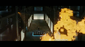 The Hunger Games: Catching Fire - Alternate Trailer 6