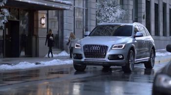 The Season of Audi Event TV Spot, 'Donation' - Thumbnail 6
