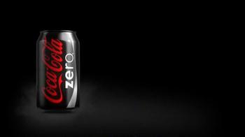 Coca-Cola Zero TV Spot, 'It's Not Your Fault: Beehive' - Thumbnail 9