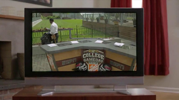 Coca-Cola Zero TV Spot, 'It's Not Your Fault: Beehive' - Thumbnail 3
