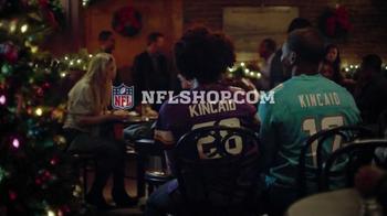 NFL Shop TV Spot, 'More than Just Things' - Thumbnail 10