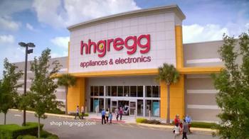 h.h. gregg Black Friday Specials TV Spot - Thumbnail 1