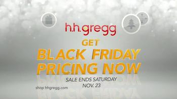 h.h. gregg Black Friday Specials TV Spot - Thumbnail 9