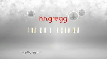 h.h. gregg Black Friday Specials TV Spot - Thumbnail 2