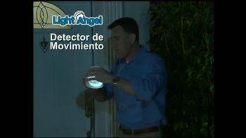 Light Angel TV Spot Con Anthony Sullivan [Spanish]