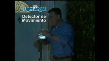 Light Angel TV Spot Con Anthony Sullivan [Spanish]