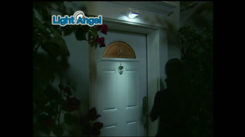 Light Angel TV Spot Con Anthony Sullivan [Spanish] - Thumbnail 2